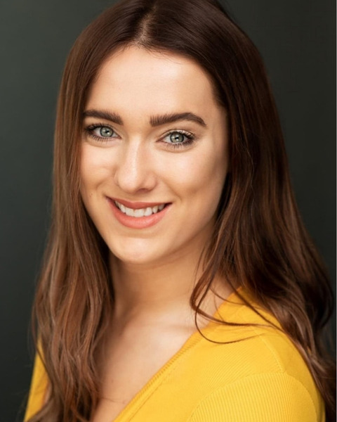 Female Actor Amelia Blackwell - Stirling Management Actors Agency