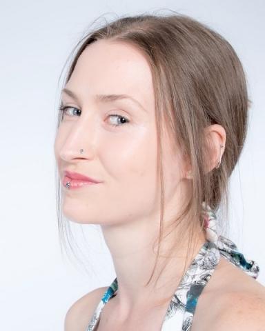 Female Actor Anna Sharpe-Jones Stirling Management Actors Agency