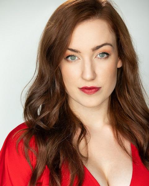 Female Actor Caitlin Madeley - Stirling Management Actors Agency
