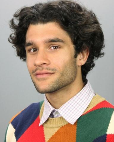 Male Actor  Daniel Rodzoch - Stirling Management Actors Agency