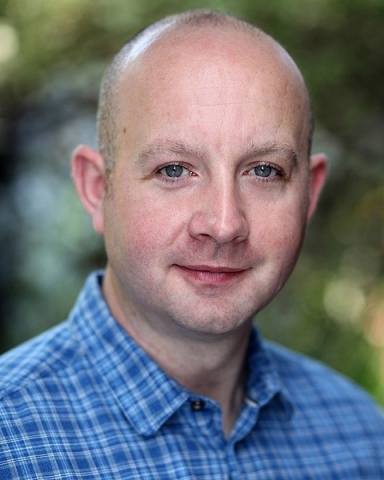 Male Actor  David Daley - Stirling Management Actors Agency