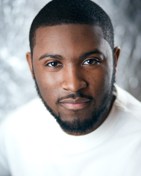 Male Actor  David Hanson-Addai - Stirling Management Actors Agency