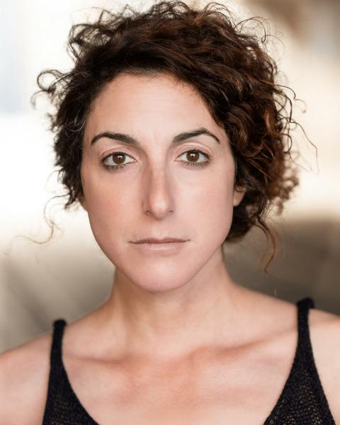 Female Actor Indra J Adler - Stirling Management Actors Agency