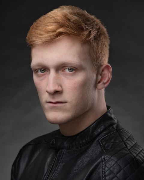 Male Actor  Jacob George Wright - Stirling Management Actors Agency