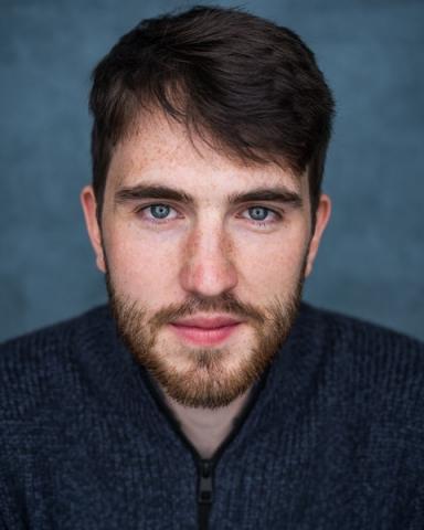 Male Actor  Jamie Sefton - Stirling Management Actors Agency