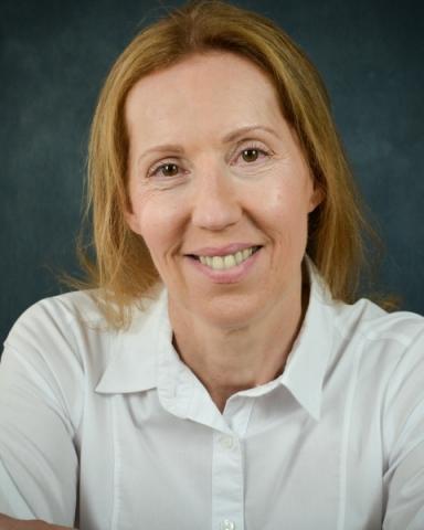 Female Actor Jan Bunner - Stirling Management Actors Agency