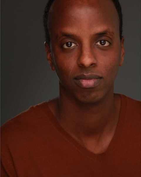 Male Actor  Jay Junior - Stirling Management Actors Agency