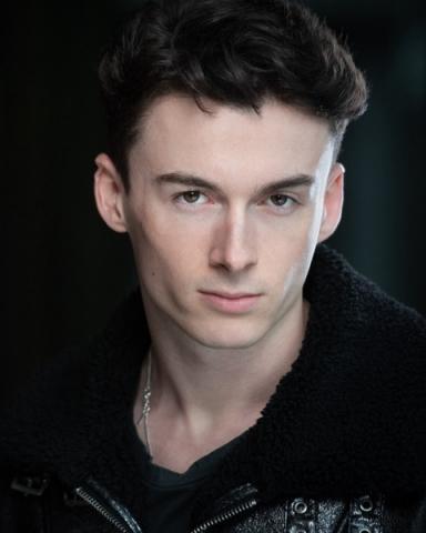 Male Actor  Josh Taylor - Stirling Management Actors Agency