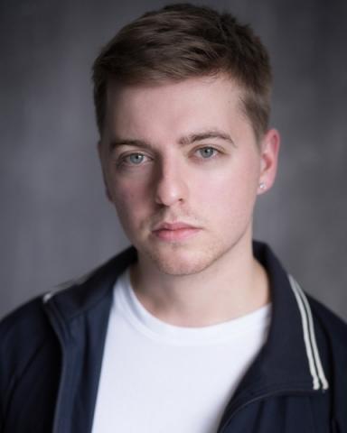 Male Actor  Leif Black - Stirling Management Actors Agency