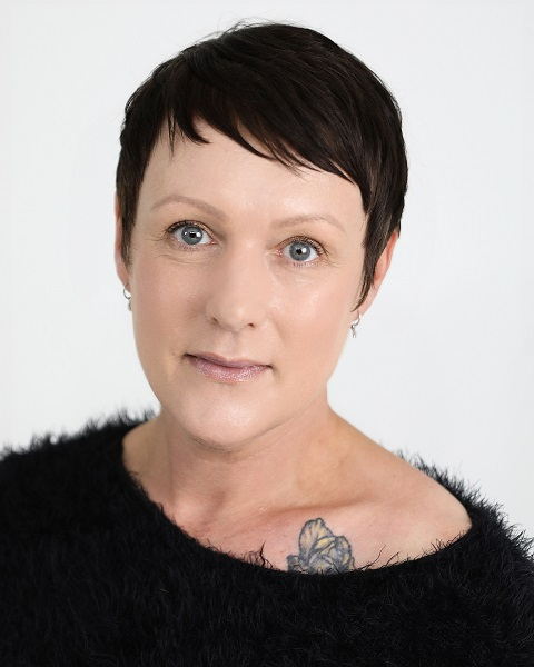 Female Actor Lucy Crawford - Stirling Management Actors Agency