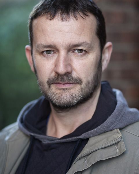 Male Actor  Michael James Maughan - Stirling Management Actors Agency