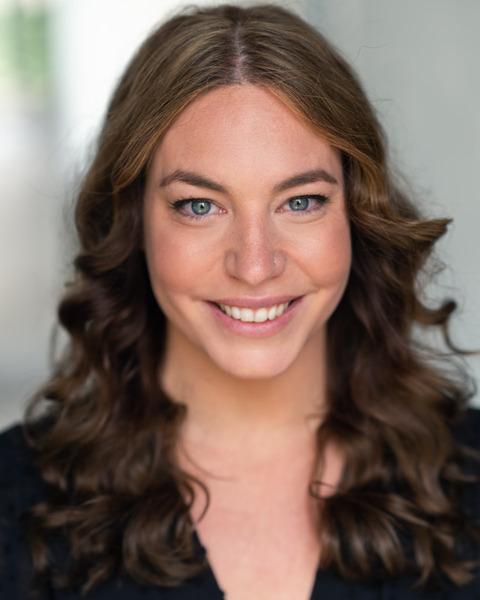 Female Actor Sammy-Jay Cobar Stirling Management Actors Agency