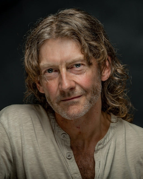 Male Actor  Sean Rooney - Stirling Management Actors Agency