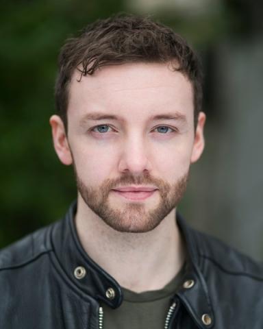 Male Actor  Stewart Crank - Stirling Management Actors Agency
