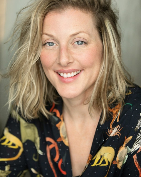 Female Actor Tamsin Wotherspoon - Stirling Management Actors Agency